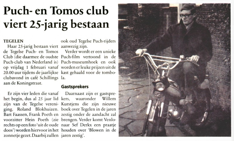 De Tegelse Courant