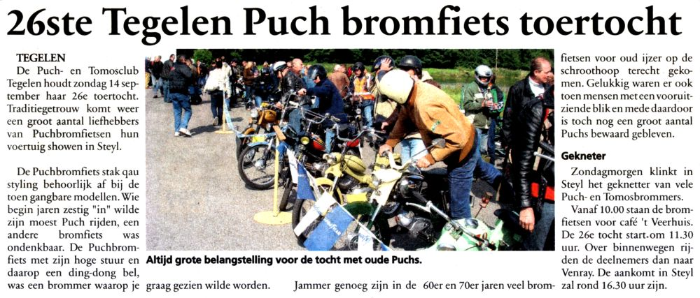 De Tegelse Courant 1