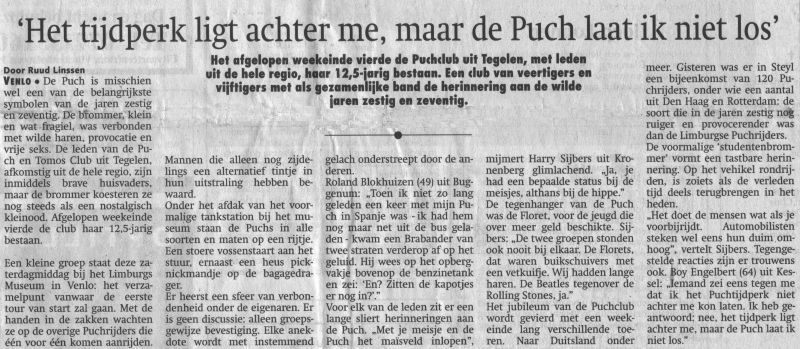 dagblad de limburger 2