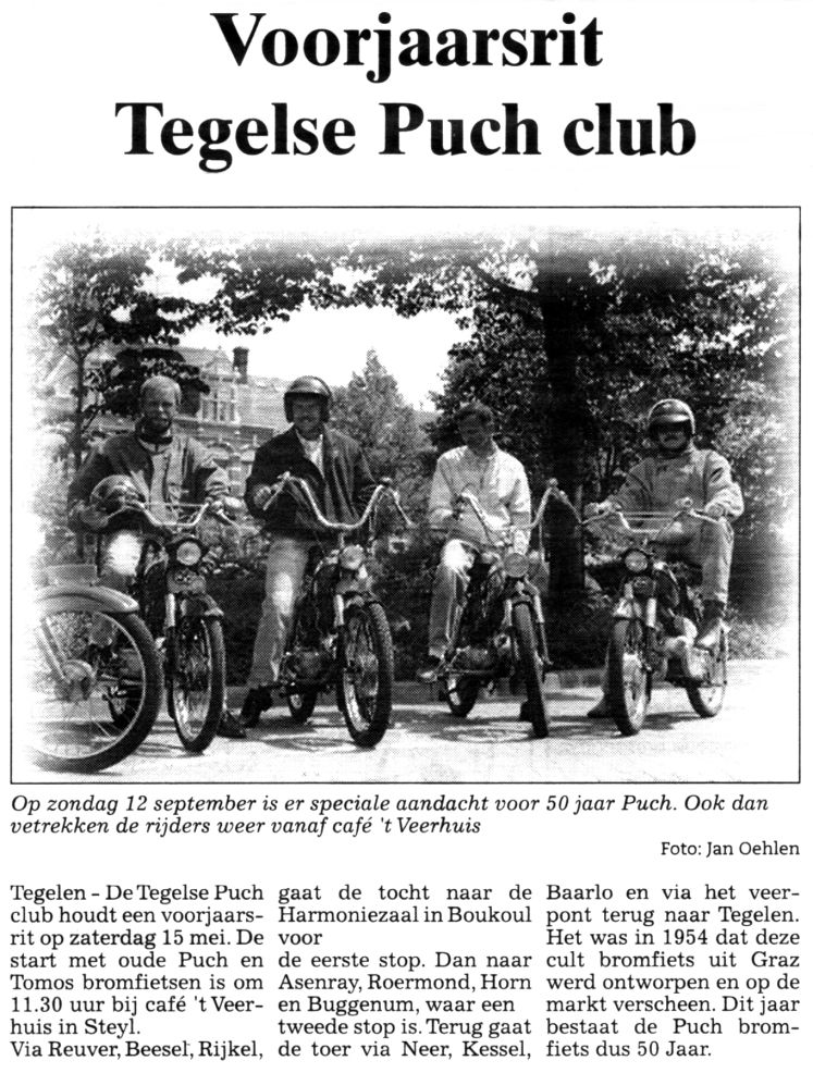 Tegelse Courant